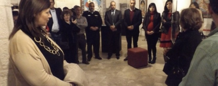 Bethlehem Museum Celebrates First Anniversary