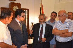 "Bethlehem Museum Opens ""Engraved in Memory,"" by Khalil George Saadeh"